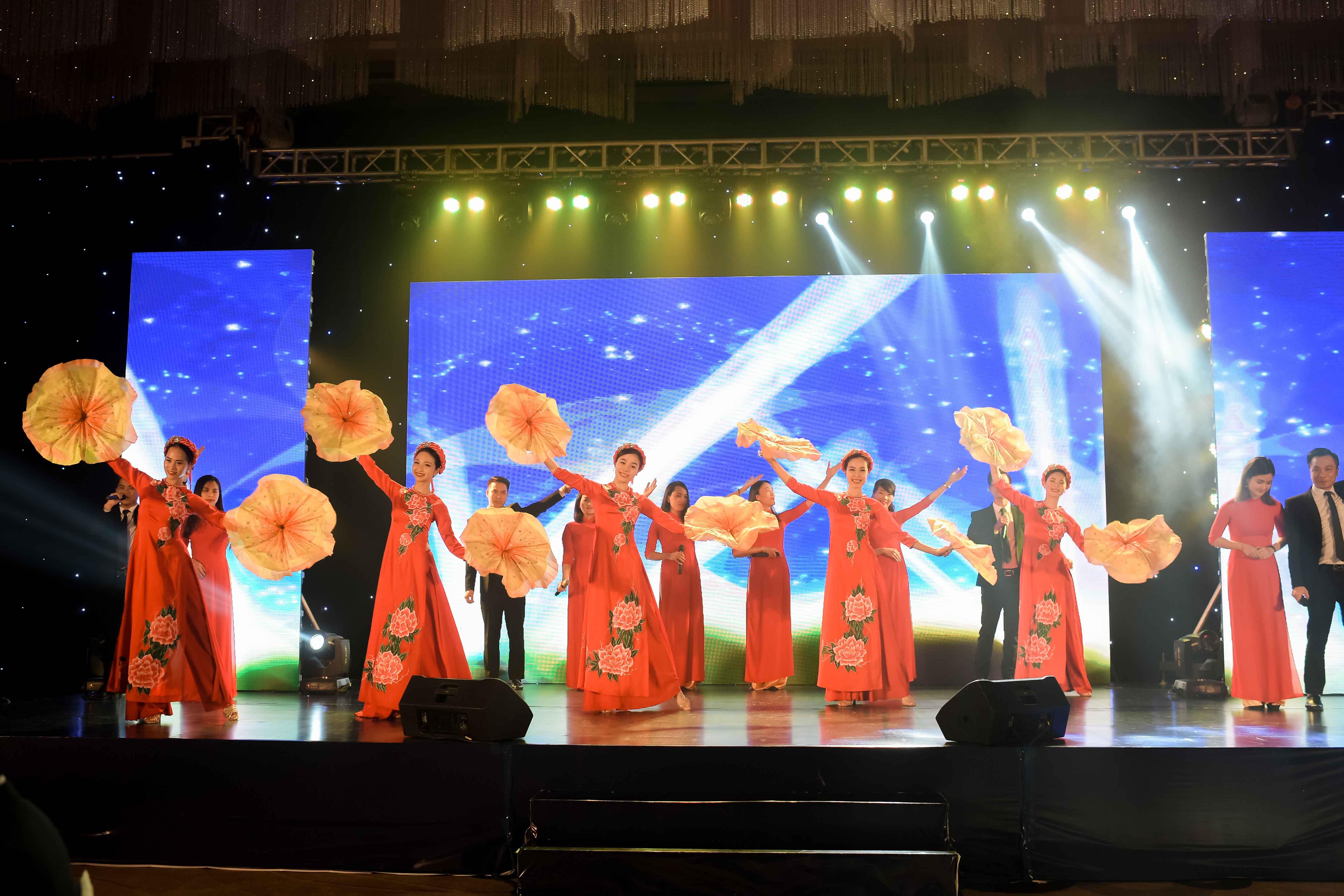 Kỷ niệm 13 năm thành lập Taseco Group